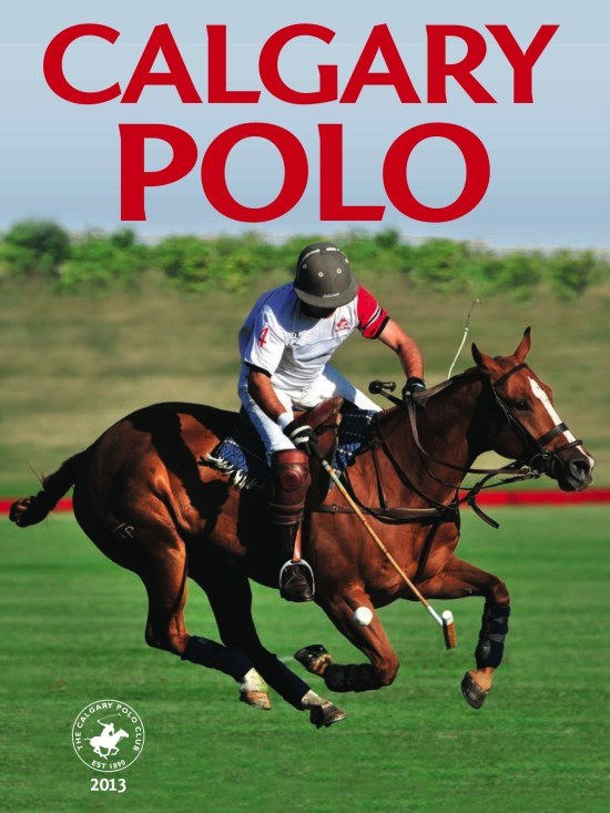 2013 Calgary Polo Magazine -2