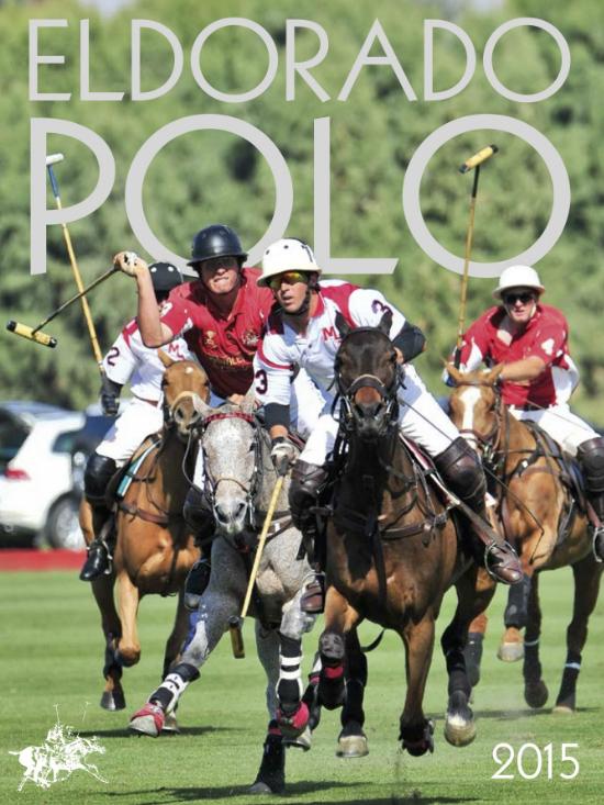 2015 Eldorado Polo Magazine - 2